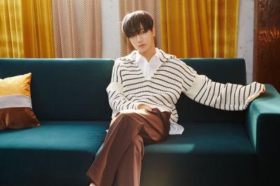 Label SJ Umumkan Yesung Comeback Solo setelah 2 Tahun