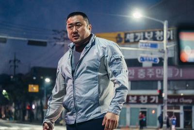 Ma Dong Seok Bintangi Serial Adaptasi Trap untuk TV Amerika