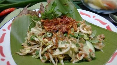 Resep Karedok, Kuliner Khas Sunda untuk Santapan Berbuka Puasa