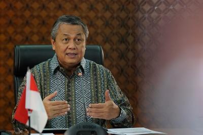 Ekonomi Dunia Pulih Lebih Cepat, Gubernur BI Beberkan Buktinya