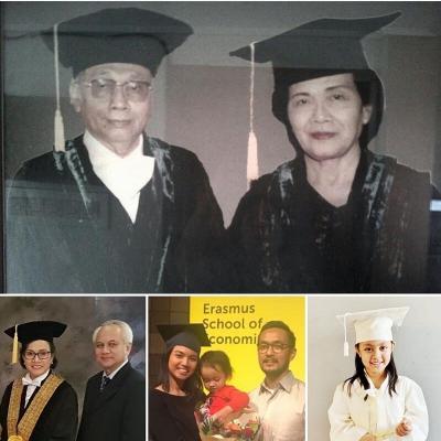Hari Kartini, Sri Mulyani: Dari Kartini ke Ibu Kami dan Generasi ke Depan