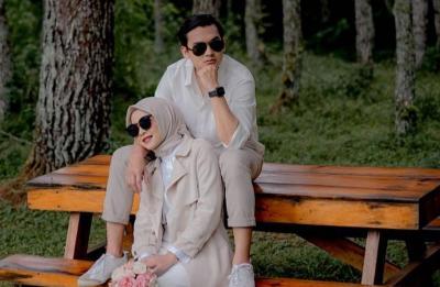 Taaruf, Ikbal Fauzi & Istri Masih Coba Saling Mengenal usai Menikah