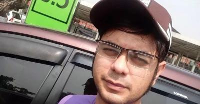 Sebelum Ditangkap, Rio Reifan Pesan Sabu Lewat Ojek Online