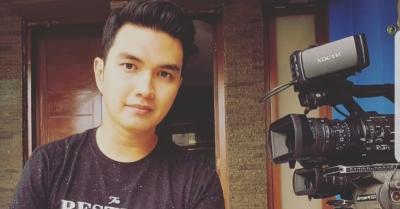Netizen Heboh, Aldi Taher Tantang Deddy Corbuzier Bertinju