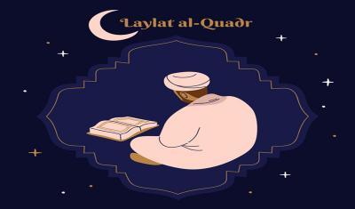 Keistimewaan Malam Lailatul Qadar, Jaga di 10 Malam Terakhir Ramadhan