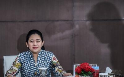 Hari Kartini, Puan Tekankan Peran Penting Perempuan Tingkatkan Budaya Literasi