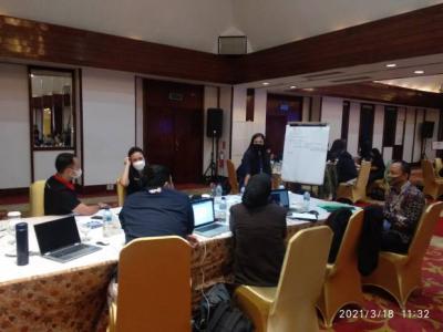 Dewan Pers Kembali Sertifikasi Wartawan pada Mei 2021