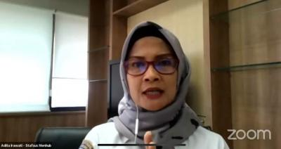 Cegah Warga Mudik, Kemenhub Jaga Ketat 'Jalan Tikus'