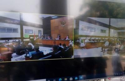 6 Orang Bersaksi di Sidang Kasus Tes Swab Habib Rizieq di RS Ummi