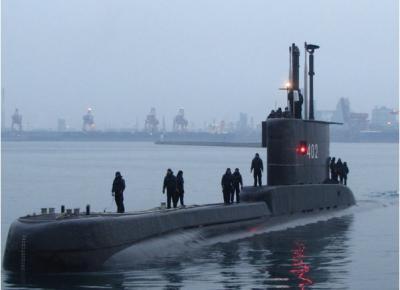 KRI Nanggala 402, Kapal Selam yang Diduga Hilang Kontak Berusia 40 Tahun