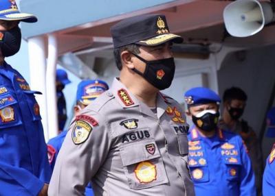 Kabareskrim Harap Interpol Segera Terbitkan Red Notice Jozeph Paul Zhang