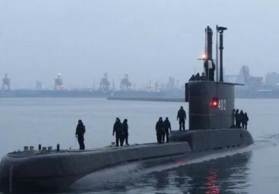 Kapal Selam KRI Nanggala 402 Hilang Kontak saat Latihan Penembakan Torpedo