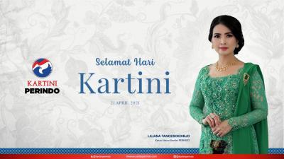 Hari Kartini, Liliana Tanoesoedibjo: Perempuan Indonesia Berperan Penting Didik Penerus Bangsa