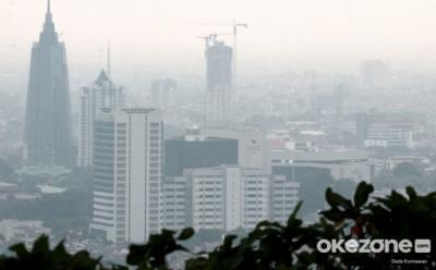 Potensi Kenaikan Pencemaran Udara Usai Pandemi Covid-19, Ini Antisipasi Pemerintah