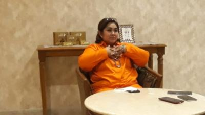 Mundur dari PAN, Yuni Astuti Bergabung ke Perindo?