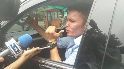 Putri John Kei Bantah Ada Papan Daftar Target Pembunuhan Nus Kei