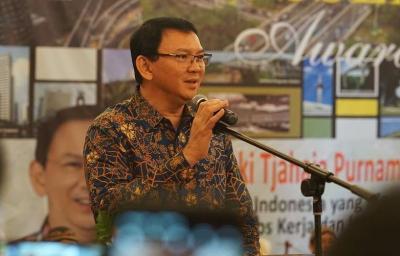 Bangganya Ahok Geopark Belitung Diakui UNESCO, Sampai Posting Foto di Instagram