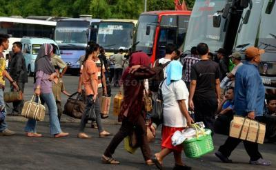 Pemerintah Diminta Terbitkan Aturan Teknis Tekan Mobilitas Mudik