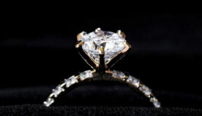 Berlian Terbesar asal Australia Dilelang, Harganya Mulai dari Rp13,5 MIliar