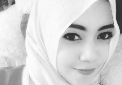 Cantiknya Pramugari Aldha Refa Berhijab, Calon Pendamping Okky Bisma di Surga