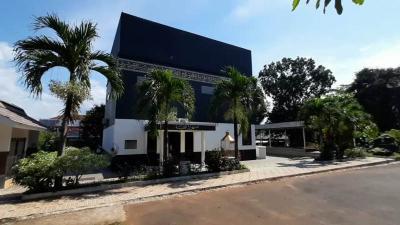 Masjid Berbentuk Kakbah di Subang, Wisata Religi Obat Rindu Tanah Suci