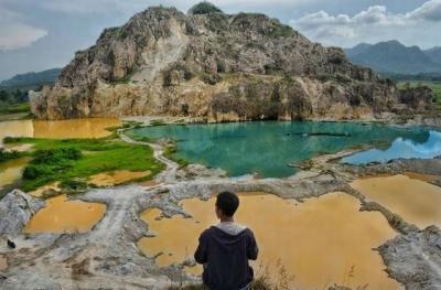 Termasuk Pantai Kartini, Ini 5 Destinasi Wisata Populer di Jepara