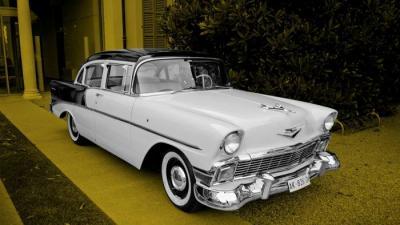Ingin Punya Mobil Klasik? Ini yang Harus Dilakukan