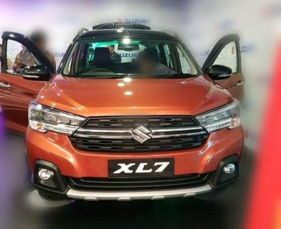 Didominasi XL7 dan Karimun, Suzuki Catatkan Pertumbuhan Ekspor hingga 12%