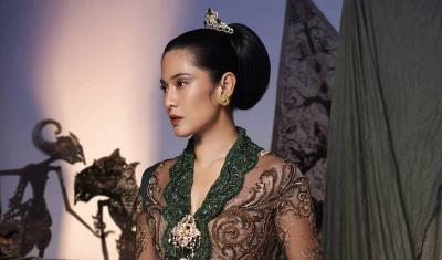 Pesan Dian Sastrowardoyo untuk para Kartini Indonesia