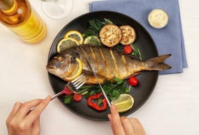 4 Sumber Omega-3 Jika Anda Tak Suka Ikan