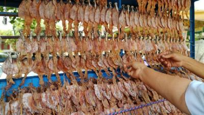 Sotong Pangkong, Kuliner Khas Pontianak yang Jadi Favorit saat Ramadhan