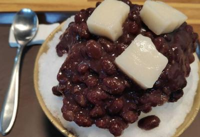 Resep Patbingsu, Dessert ala Korea Pendamping Buka Puasa