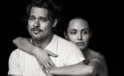 Angelina Jolie Sebut Perceraian dengan Brad Pitt Hambat Kariernya