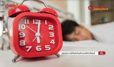 Apakah Tidurnya Orang Berpuasa Benar-Benar Berpahala?