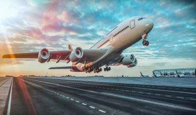 Naik Pesawat ke Luar Negeri dengan Perbedaan Waktu, Bagaimana Hukum Puasanya?