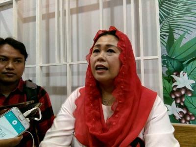 Soal Polemik Kamus Sejarah Kemendikbud, Yenny Wahid: Saya Apresiasi Nadiem Makarim