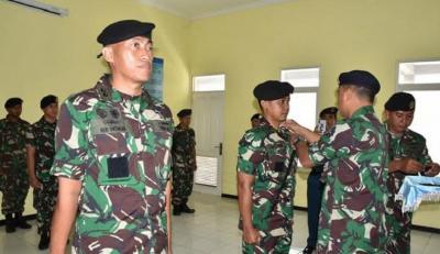 KRI Nanggala-402 Hilang Kontak di Bali, Ini Sosok Komandan Letkol Heri Oktavian