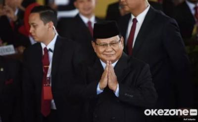 Dilema Menhan Prabowo Modernisasi Alutsista