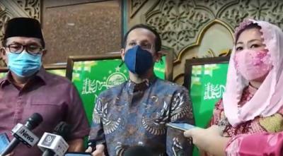 Menteri Nadiem Akui Kamus Sejarah Indonesia Tidak Lengkap