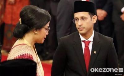 Hasyim Asy'ari Tak Masuk Kamus Sejarah Indonesia, Pelajar NU Beri 4 Catatan ke Nadiem Makarim