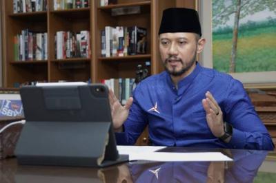 Diterpa Isu Kudeta, AHY Sebut PKS Partai Pertama yang Beri Dukungan