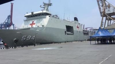 Ini 10 Kapal yang Cari KRI Nunggala-402 di Perairan Bali