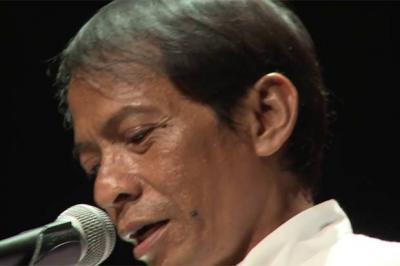 Dua Ginjalnya Mati, Tiada Hari bagi Radhar Panca Dahana Tanpa Gangguan Penyakit