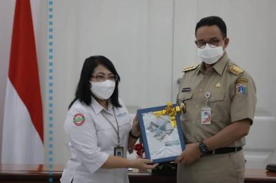 Anies Baswedan: 98% Penduduk DKI Dilindungi BPJS Kesehatan