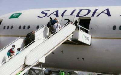 Arab Saudi Kembali Buka Penerbangan, 20 Negara Termasuk Indonesia Dilarang Masuk