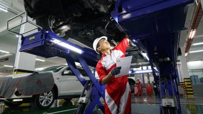 Mitsubishi Recall 139.111 Xpander, Baru Kelar 97.000 Unit