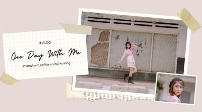 Serunya Berburu Spot Foto Keren Bareng Jessica Veranda Jebolan JKT48