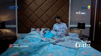 Ikatan Cinta Episode 246: Aldebaran Tutupi Tes DNA Reyna dari Andin