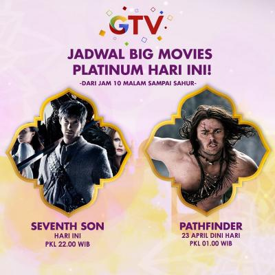 Serunya Seventh Son : Film Hollywood Tentang Ikatan Cinta Pemburu Penyihir Jahat