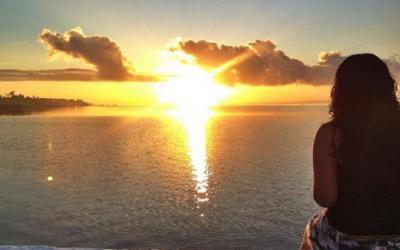 7 Manfaat Menakjubkan Menyaksikan Matahari Terbit